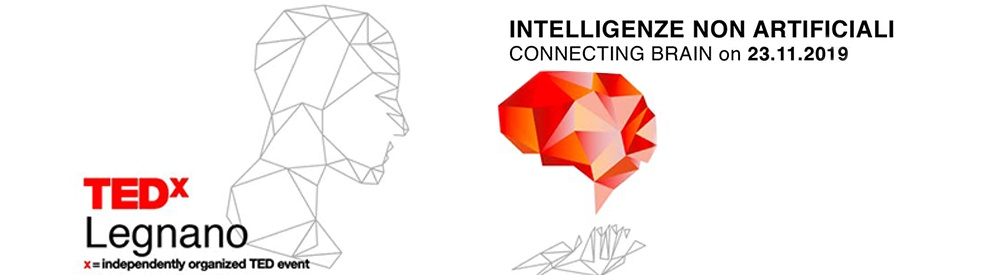 TEDx Legnano - show cover
