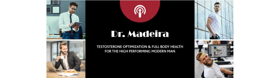 The Dr. Madeira Show - show cover
