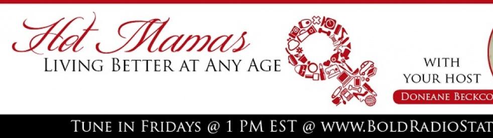 HOT MAMAS: LIVING BETTER AT ANY AGE - immagine di copertina dello show