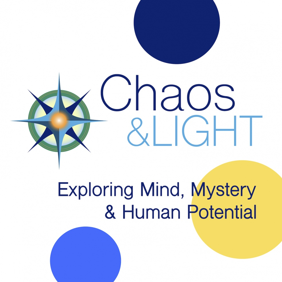 Chaos & Light with Angela Levesque - Cover Image