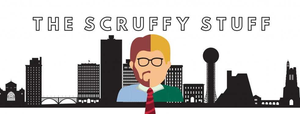 The Scruffy Stuff - immagine di copertina