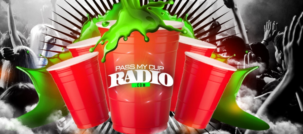 Pass My Cup Radio - imagen de show de portada