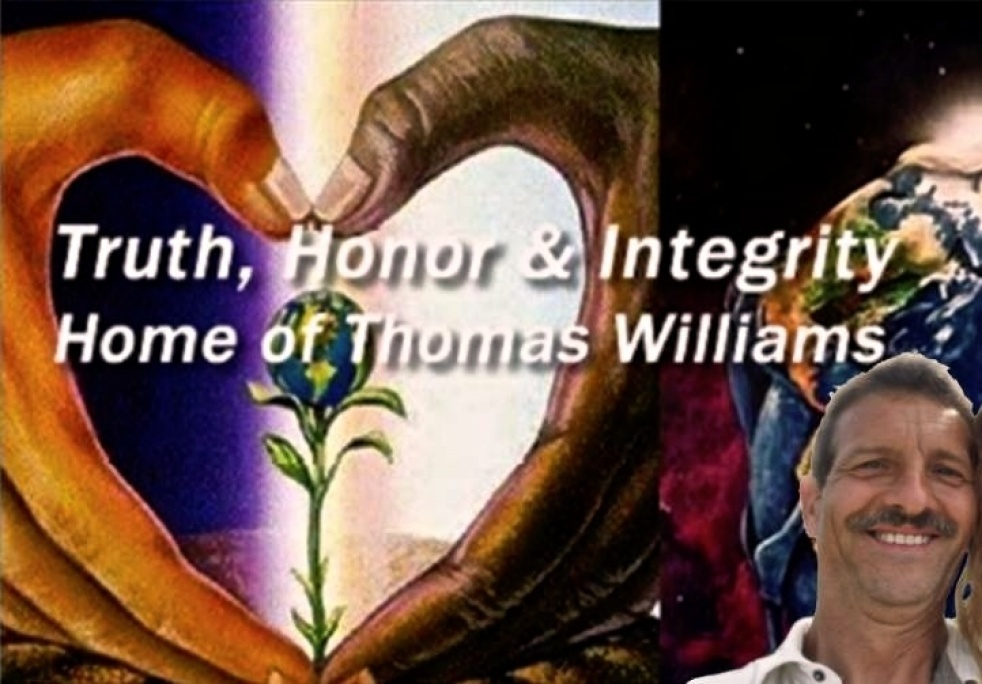 Truth, Honor & Integrity show 7/19/18 - show cover