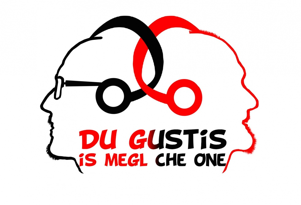 Du gustis is megl che One 2^ stagione - show cover