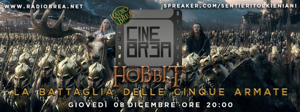 CINEBREA! - immagine di copertina dello show