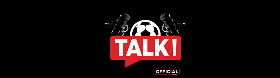 Football Talk (The Podcast) - Cover Image