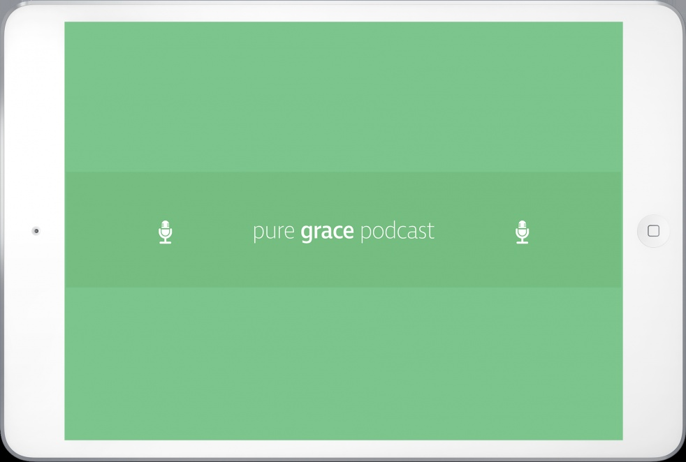 Pure Grace - show cover
