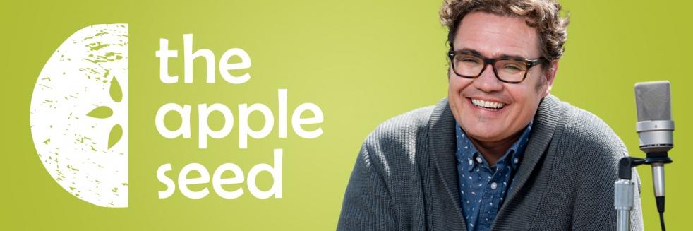 The Apple Seed - immagine di copertina