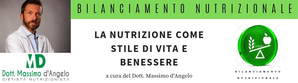 Bilanciamento nutrizionale - Cover Image