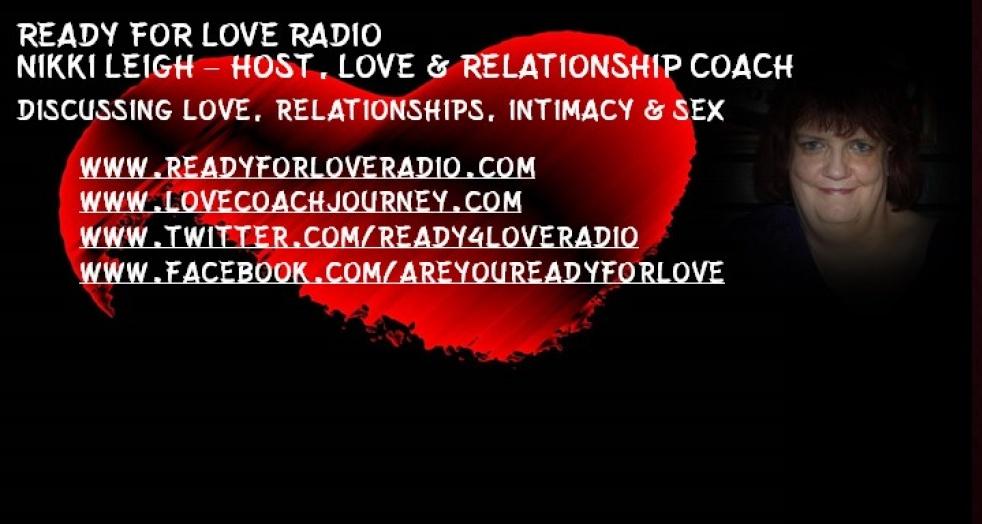 Ready for Love Radio - immagine di copertina dello show