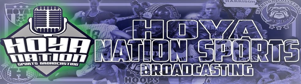 Hoya Nation Sports Broadcasting - Cover Image
