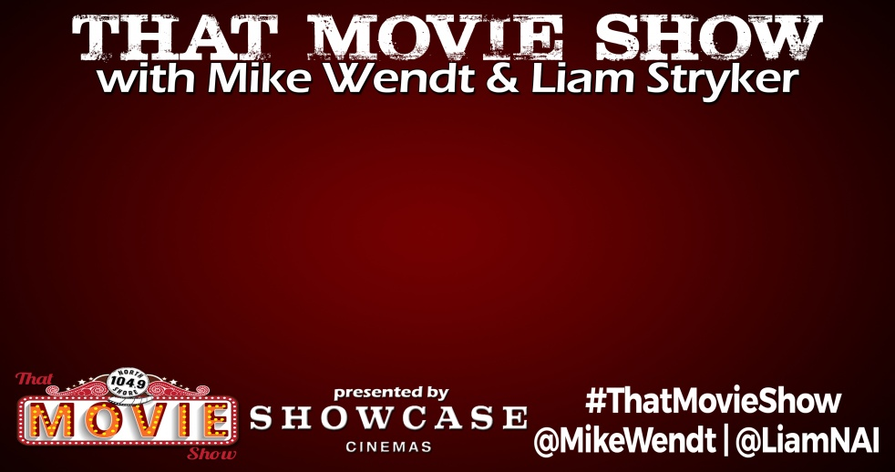 That Movie Show - imagen de show de portada