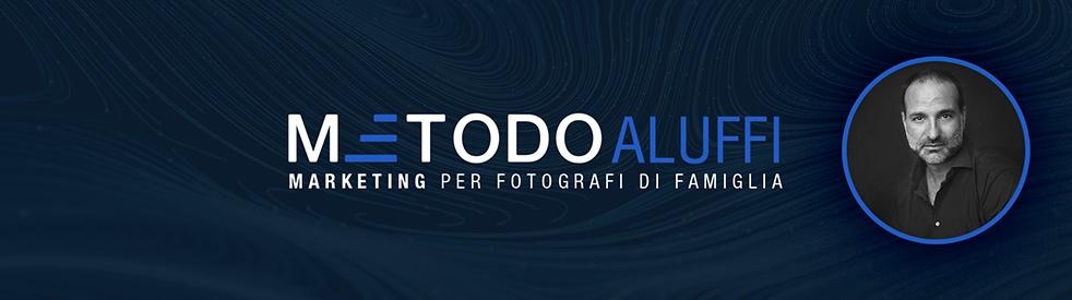 METODO ALUFFI Marketing Per Fotografi. - show cover