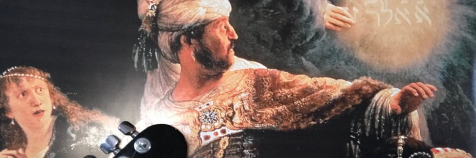Charles Moscowitz - imagen de portada