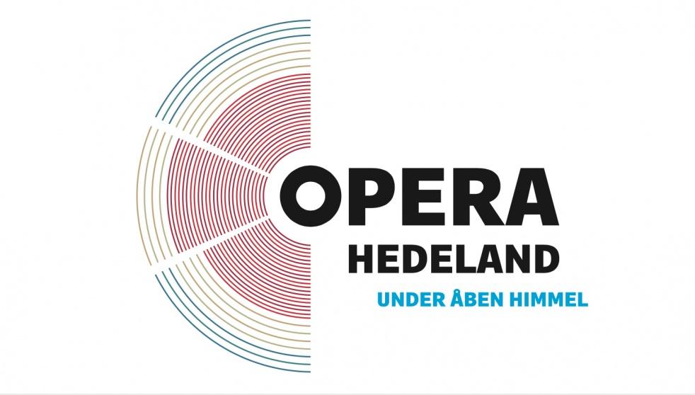 Opera Hedeland - Rigoletto - Cover Image