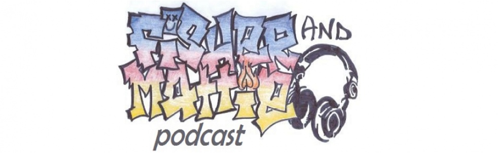 Fisher And Mattie Podcast - show cover