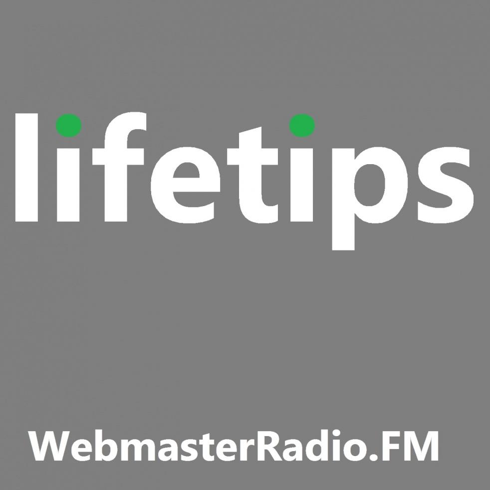 Life Tips - imagen de show de portada