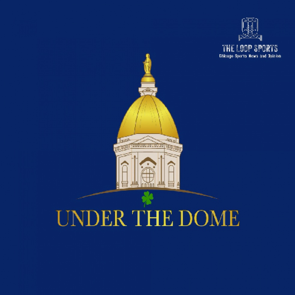 Under the Dome - show cover