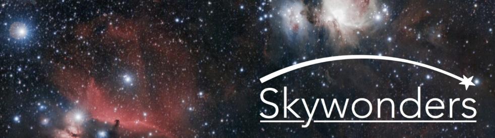 Science in Astrophotography - imagen de show de portada