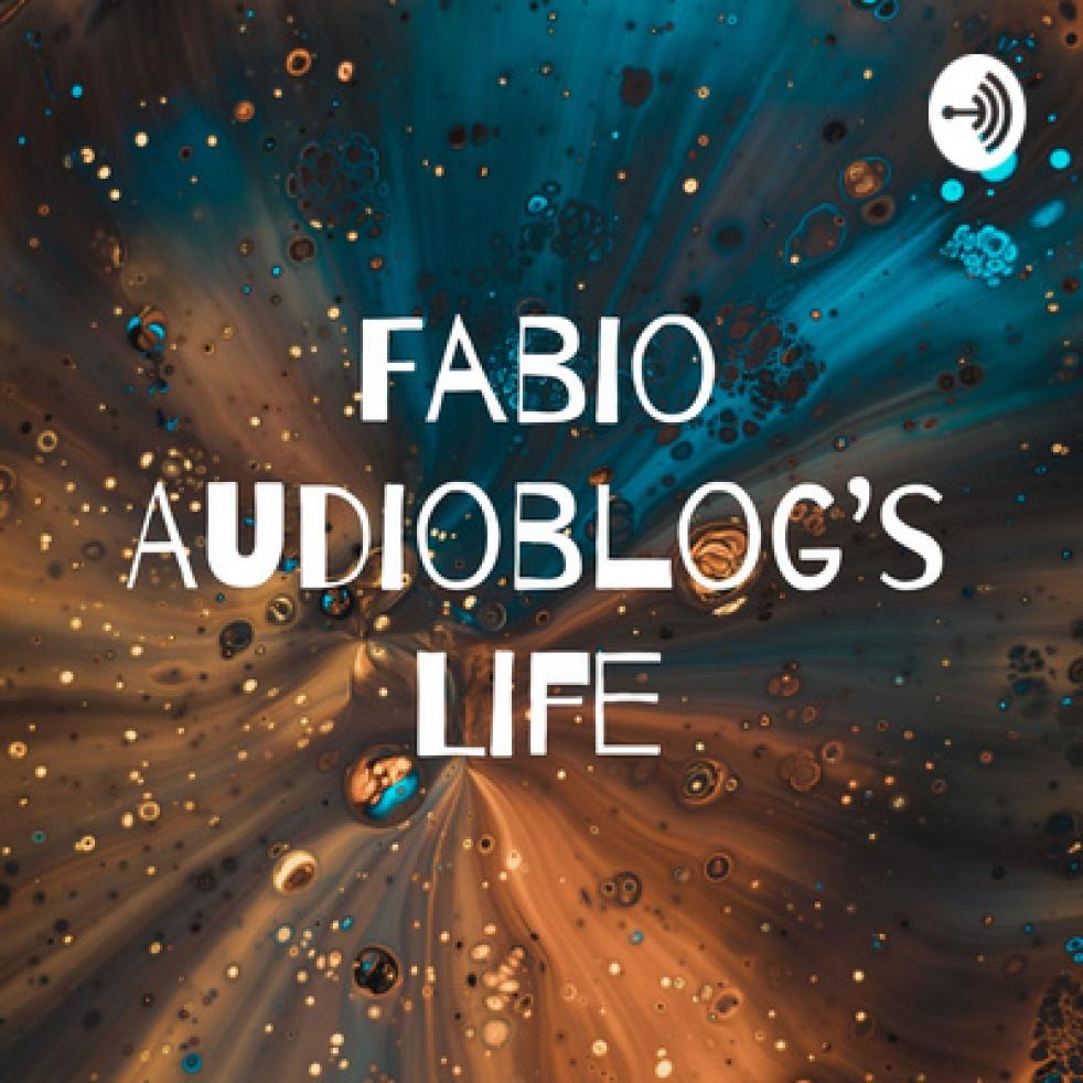 Fabio Audioblog`s Life - imagen de portada