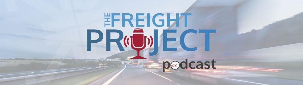The Freight Project Podcast - show cover