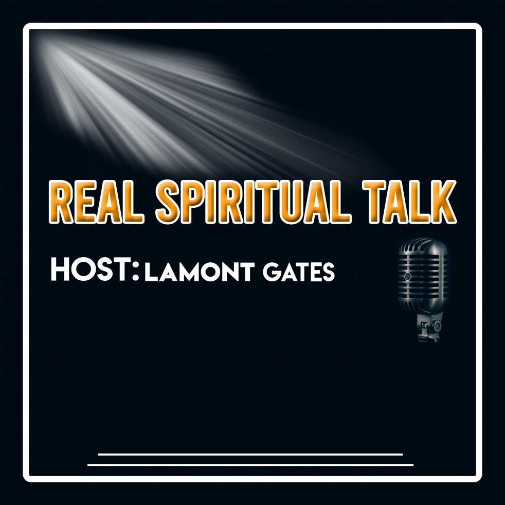 Real Spiritual Talk Radio - imagen de portada