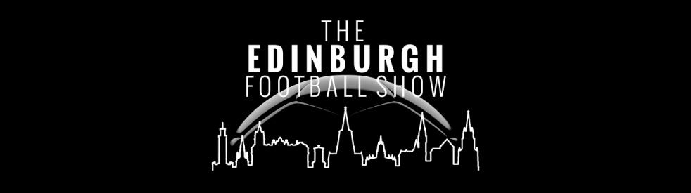 The Edinburgh Football Show - Cover Image