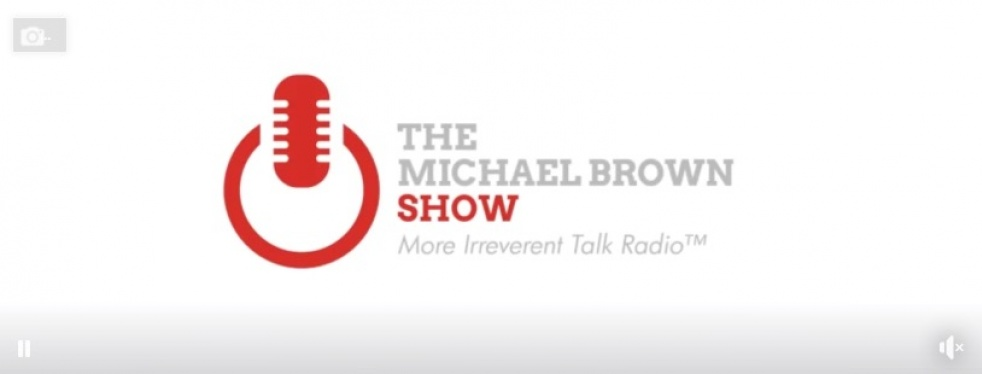 The Michael Brown Show - imagen de show de portada