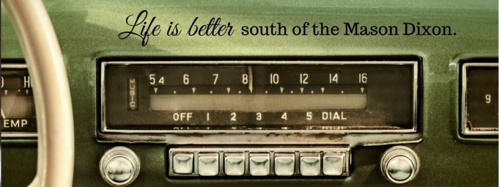 Southern Sisters Radio w/ Ginny Ehrhart - immagine di copertina dello show