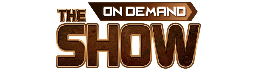The Show Presents Full Show On Demand - immagine di copertina dello show