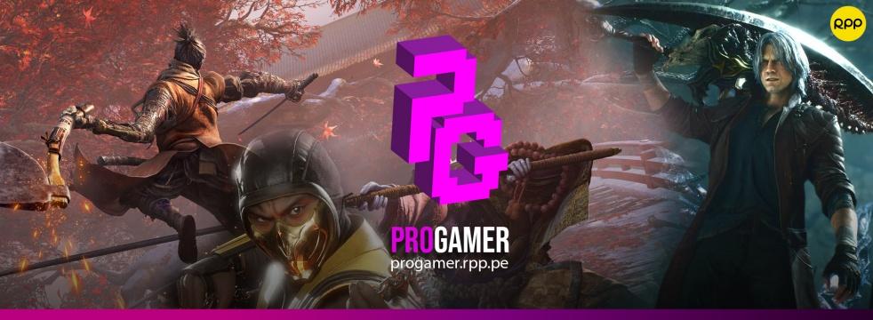 PROGAMER - show cover