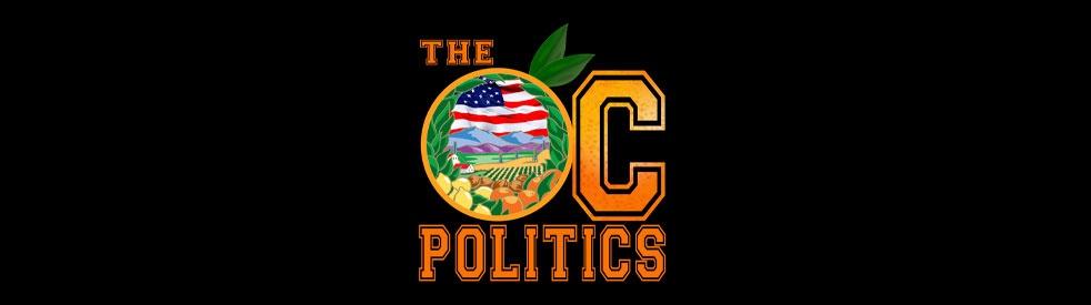 The OC Politics Show - Cover Image