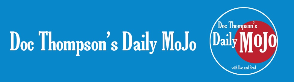 The Daily Mojo with Brad Staggs - Cover Image
