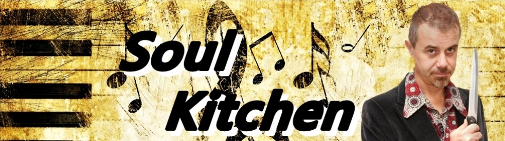 Soul Kitchen - Cover Image