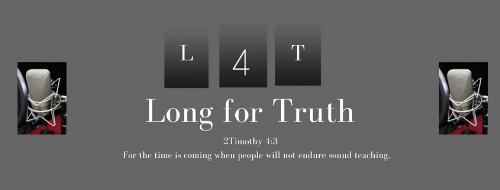The Long for Truth Show - show cover