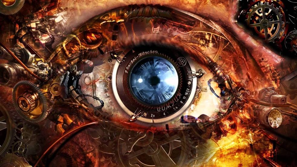 Quantum Mindfulness Radio - show cover