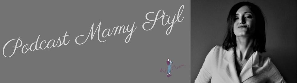 Mamy (eko) Styl - Cover Image