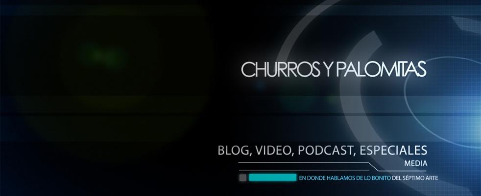 Churros y Palomitas - immagine di copertina