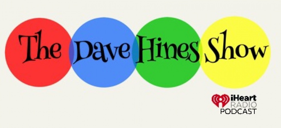 The Dave Hines Show - imagen de portada
