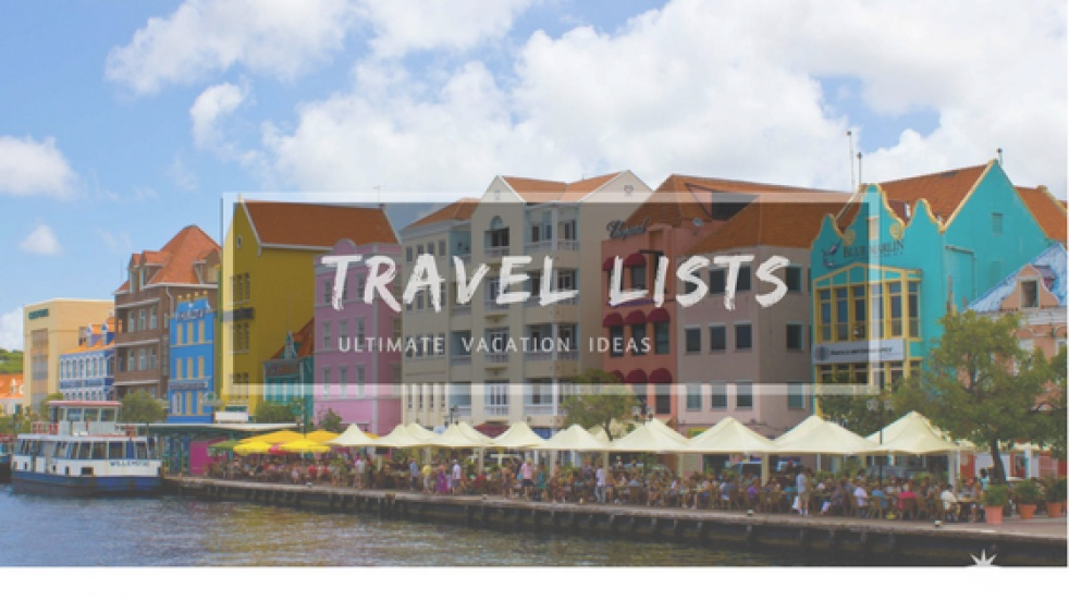 Travel Lists:  Amidlife Traveler - show cover