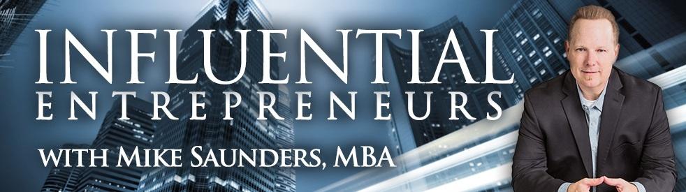 Influential Entrepreneurs - immagine di copertina dello show