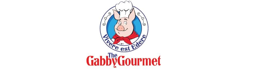 Gabby Gourmet - imagen de show de portada