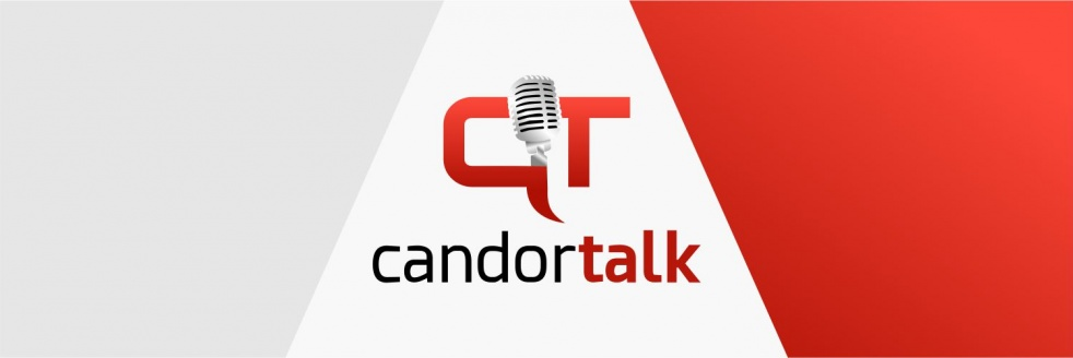 Candor Talk Shows - show cover