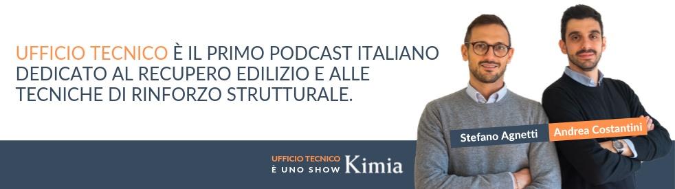 Ufficio Tecnico - Cover Image