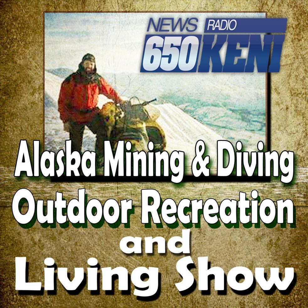Outdoor Rec & Living Show - immagine di copertina
