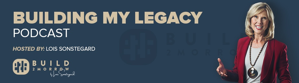Building My Legacy - show cover