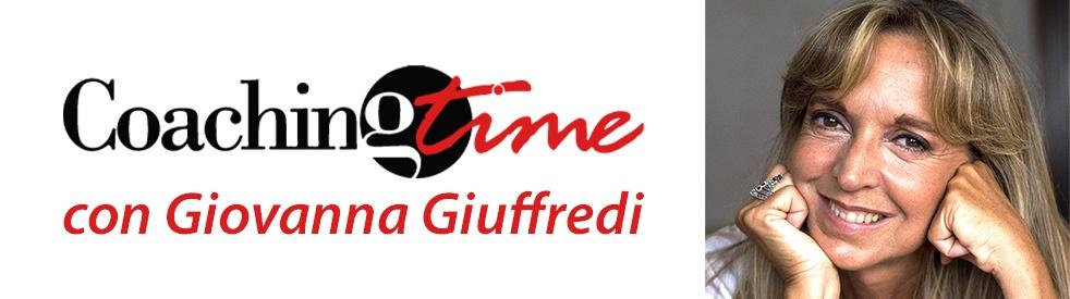 Coaching Time con Giovanna Giuffredi - Cover Image