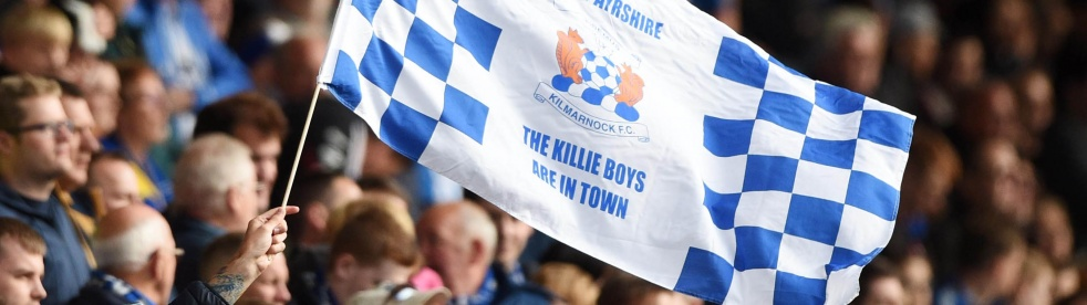 We Are Killie: Official Podcast - Cover Image