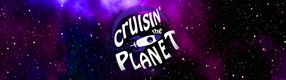 Cruisin' the Planet - immagine di copertina