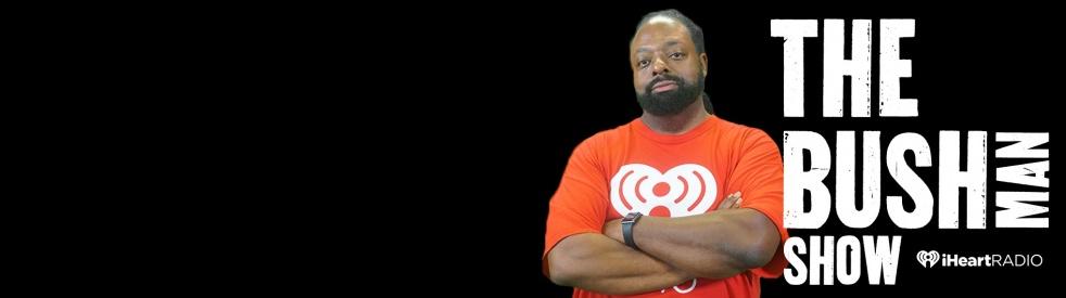 The Bushman Show - imagen de show de portada